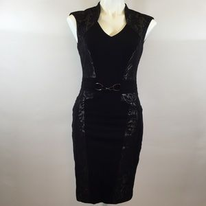 Cache Cocktail Dress 4